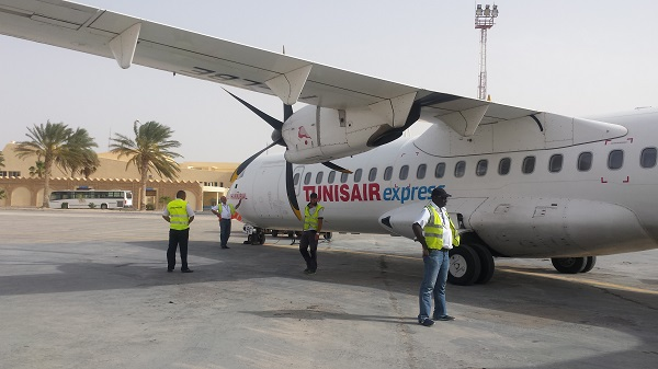 tunisair_express