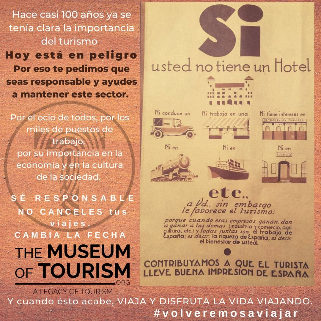 post instagram museo turismo