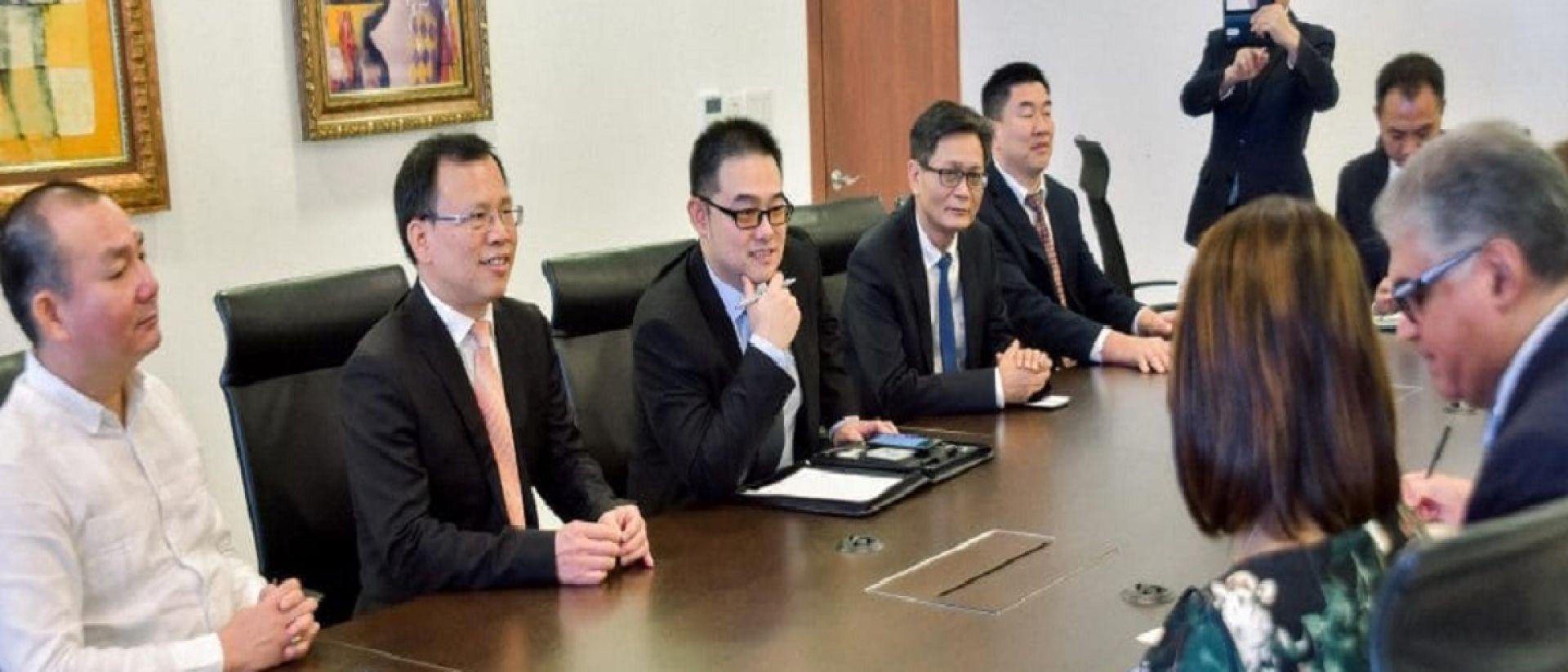 Propuesta para nuevas rutas aéreas entre la china Hunan y Santo Domingo - Expreso.info
