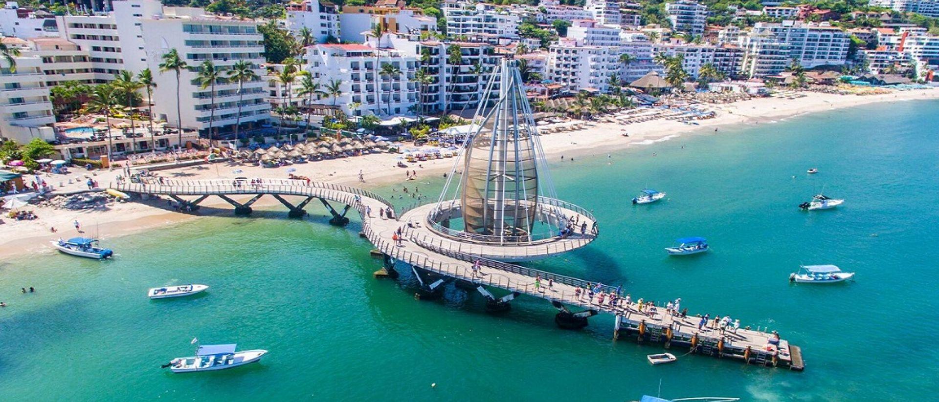 Puerto Vallarta, camino de la reactivación económica | Expreso