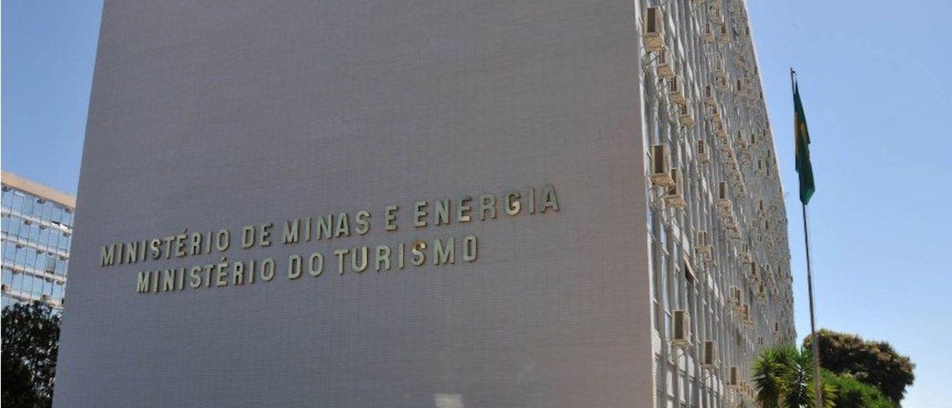 Avanza la nueva estructura del Ministerio de Turismo de Brasil ...