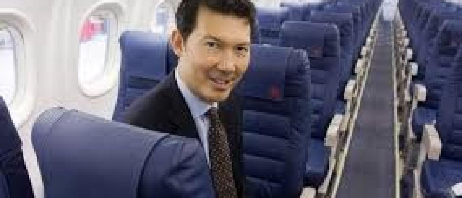 El nuevo presidente de Air France-KLM es Benjamin Smith | Expreso