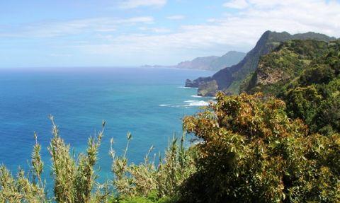 Madeira, una isla para disfrutar con los 5 sentidos