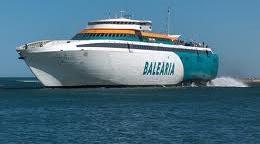 Baleària lanza ofertas con los Lunes Outlet | expreso - diario de viajes y turismo