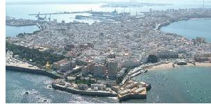 Cádiz, uno de los destinos preferidos por los españoles para una escapada | expreso - diario de viajes y turismo