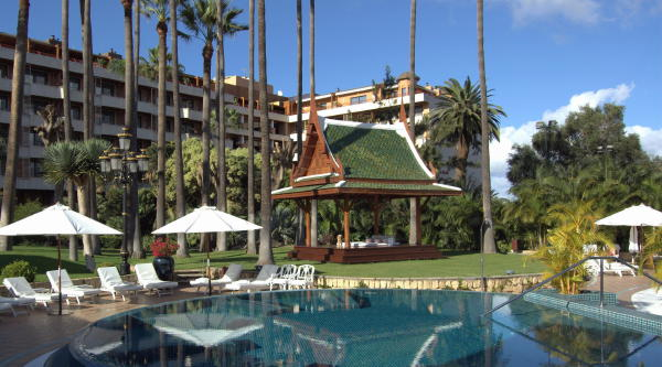 Room photo 808866 hotel botanico the oriental spa garden tenerife - El botanico puerto de la cruz ...