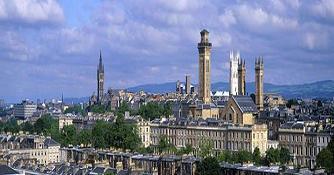 La gu a definitiva para un fin de semana en glasgow expreso for Oficina de turismo de escocia