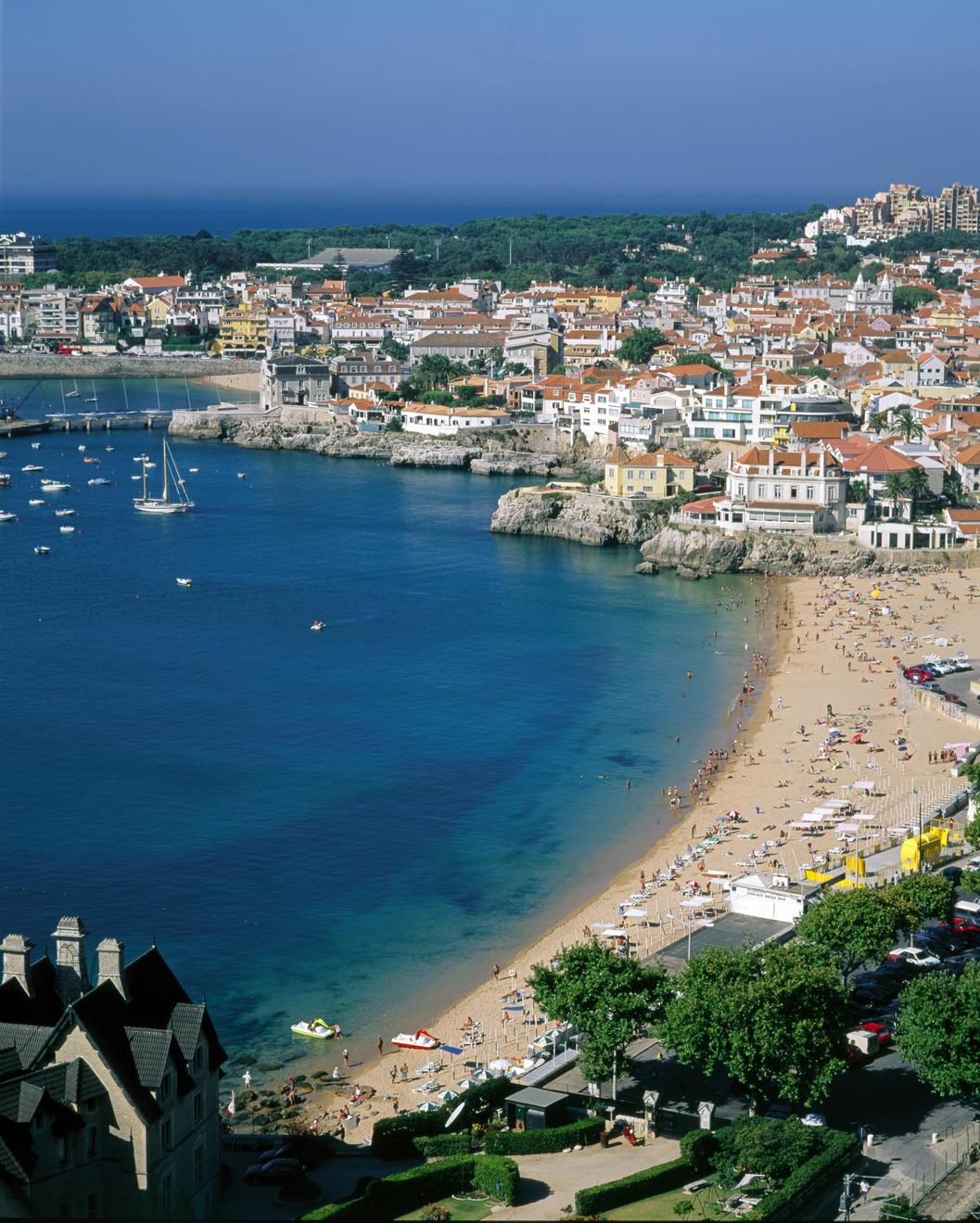 De playas por las inmediaciones de Lisboa | Expreso