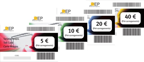 Portugal_Toll_Card