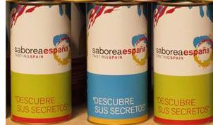 Saborea España