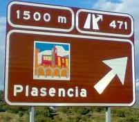 Abogan por unificar la señalización turística en las carreteras | expreso - diario de viajes y turismo