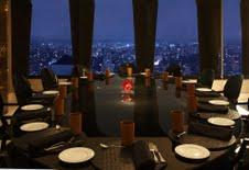 Tívoli Sao Paulo Restaurant